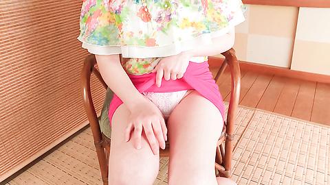 こころ - おもちゃ責めでインタビュー こころ - Picture 9