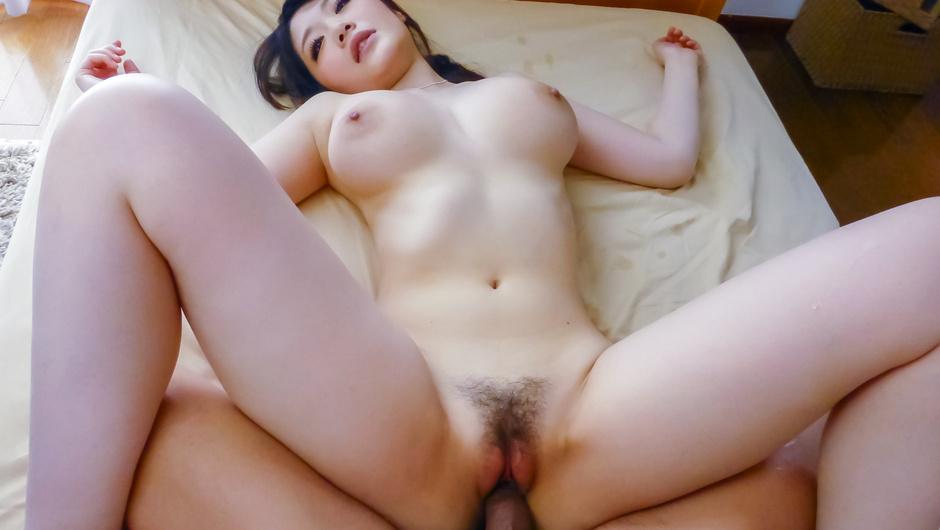 全裸爆乳家政婦立川理恵~ハードコア