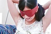 Suzu Ichinose - Japanese blow job scenes with obedient Suzu Ichinose - Picture 2
