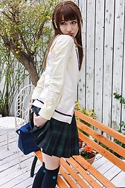 Karin Aizawa - เอเชียสมัครเล่นวิดีโอเซ็กซี่ Karin ไอซาว่า -  12 รูปภาพ