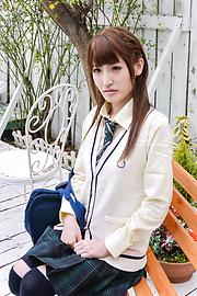 Karin Aizawa - Asian amateur video with sexy Karin Aizawa - Picture 2
