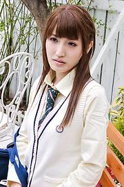 Karin Aizawa - เอเชียสมัครเล่นวิดีโอเซ็กซี่ Karin ไอซาว่า -  4 รูปภาพ