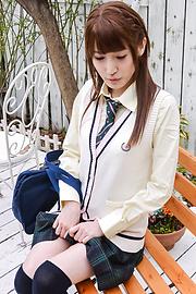Karin Aizawa - เอเชียสมัครเล่นวิดีโอเซ็กซี่ Karin ไอซาว่า -  5 รูปภาพ