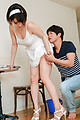 Big tits woman amazing sex with younger man  Photo 11