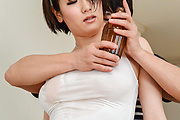 Big tits woman amazing sex with younger man  Photo 12