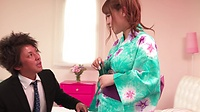 Merci Beaucoup 09 SHARE GIRL : Miu Tsukino (Blu-ray) - Video Scene 1, Picture 2