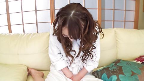 Airi Mashiro - Airi 钵吸公鸡直到爵士的最后一滴水 - 图片 6