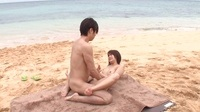 Merci Beaucoup DV 12 Cum on The Beach : Saya Tachibana - Video Scene 3, Picture 116