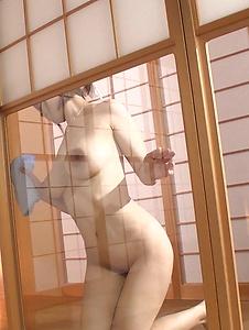 Honoka Orihara - Honoka Orihara fantastic Asian blowjobs on cam - Screenshot 12