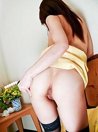 Mizuki Ogawa - Mizuki โอกาว่า ดูแลแฟนของเธอไก่แข็ง -  9 รูปภาพ