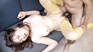 MUGEN Vol.19 : Naho Kojima - Video Scene 1