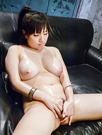 長澤あずさ - 連続口内発射!Iカップ爆乳長澤あずさ - Picture 6