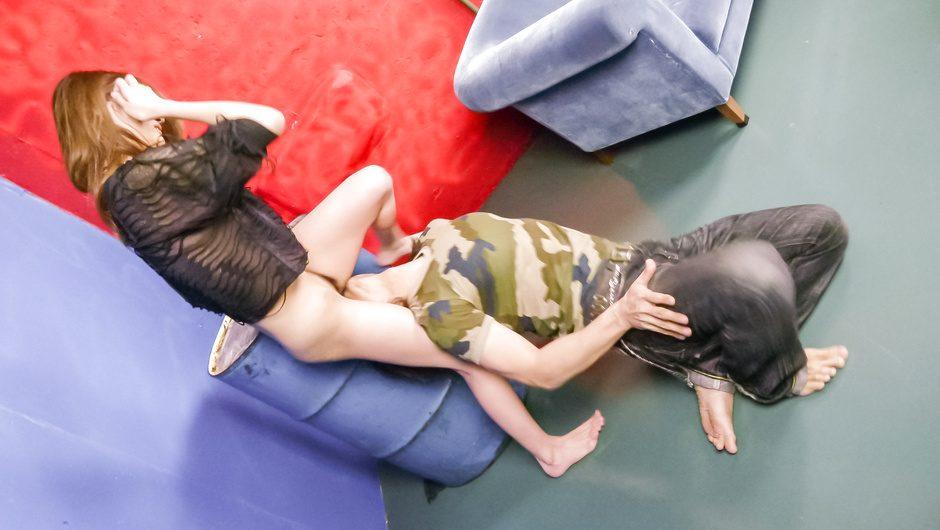 Rozy Jezel超美乳をクチャクチャに揉ませてみました完全オリジナルアダルト動画ナビ松島香織まつしまかおりMatsushima Kaori加賀市
