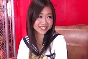 Japanese schoolgirl amazing scenes of porn on cam Photo 3
