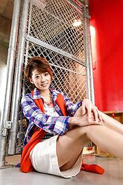Makoto Yuukia - Asian pussy creampie with sexyMakoto Yuukia - Picture 2