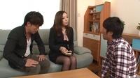 KIRARI 41 ~堕ちてゆく女弁護士~ : 水沢真樹 - ビデオシーン 4, Picture 1