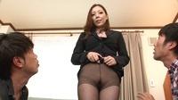 KIRARI 41 ~堕ちてゆく女弁護士~ : 水沢真樹 - ビデオシーン 4, Picture 20
