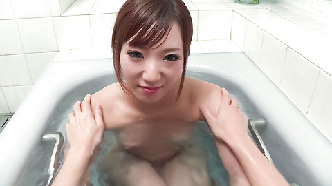Riko Satsuki - Young Asian sex special with nude Riko Satsuki - Picture 1