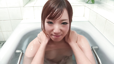 Riko Satsuki - Young Asian sex special with nude Riko Satsuki - Picture 2
