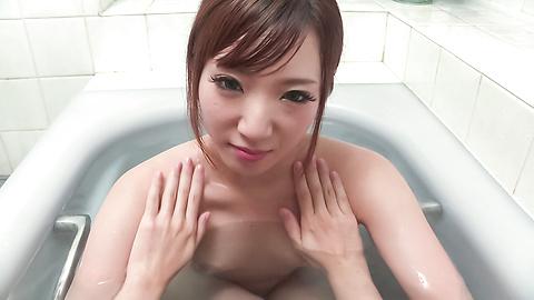 Riko Satsuki - Young Asian sex special with nude Riko Satsuki - Picture 4