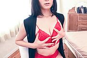 セクシー下着の美熟女~寸止めプレイ~ Photo 3