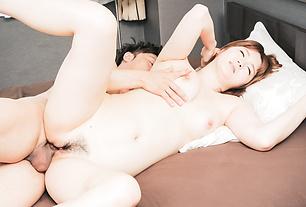 Fantasy Japanese AV porn with naked Yui Nishikawa