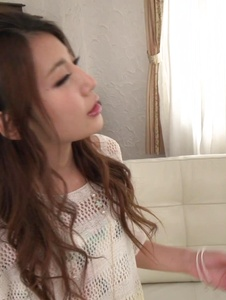 Rino Akane - Hardcore scenes with curvy assRino Akane - Screenshot 9