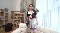 KIRARI 69 Cream Pie in my Sister's Pussy : Risa Oomomo (Blu-ray) - Video Scene 1, Picture 4