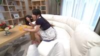 KIRARI 69 Cream Pie in my Sister's Pussy : Risa Oomomo (Blu-ray) - Video Scene 1, Picture 6