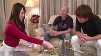 KIRARI 97 緊縛に目覚める淫乱若妻 : 広瀬奈々美 (ブルーレイ版)  - ビデオシーン 1, Picture 3