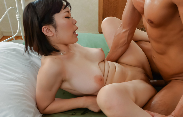 Busty Japanese av doll fucked hard in her tight vag  japanese nude, nude asian women