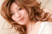 ランジェリーオナニー イケイケ相葉美咲 Photo 7
