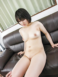 Ai Nashi - Ai Nashi gets pounded from behind in japanese group sex - Picture 8
