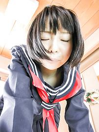 Yuri Sakurai - ร้อนยูริซากุราอิ amazes กับงานเป่าเอเชีย -  8 รูปภาพ