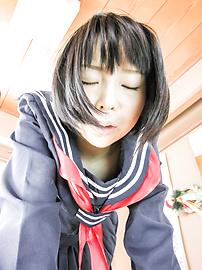 Yuri Sakurai - ร้อนยูริซากุราอิ amazes กับงานเป่าเอเชีย -  9 รูปภาพ