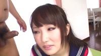 セーラーブルマ 1 水嶋あい - ビデオシーン 1, Picture 78