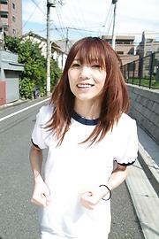 Ibuki - เซ็กซี่ของเธอได้รับระยำ Ibuki สองหลุมเจาะ -  1 รูปภาพ