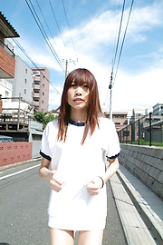 Ibuki - เซ็กซี่ของเธอได้รับระยำ Ibuki สองหลุมเจาะ -  2 รูปภาพ