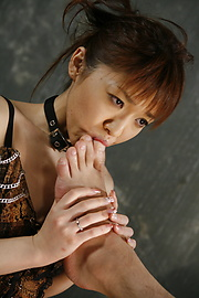 Mao Saito - มาโอะ ไซโต้ ได้รับรางวัลเซ็กซี่สวมชุดชั้นในเซ็กซี่ -  7 รูปภาพ