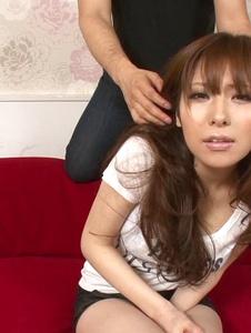Harumi Asano - Asian amateur, Harumi Asano, needs a good fuck -  11 รูปภาพหน้าจอ