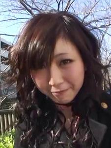 Serika Kawamoto - Sweetie receives Japanese vibrator in the car -  3 รูปภาพหน้าจอ