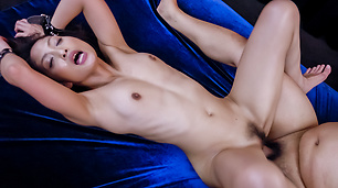 Aroused av girl in scenes of hardcore sex