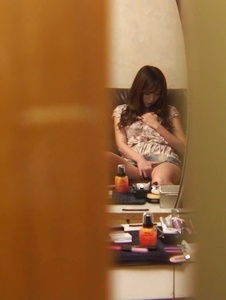 Yui Hatano - POV Japanese blowjob by naughtyYui Hatano - Screenshot 1