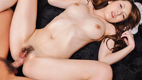 美巨乳美マンで逆ナンパ~波多野結衣
