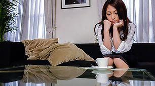 Video seks amatir Asia dengan Aoi Miyama