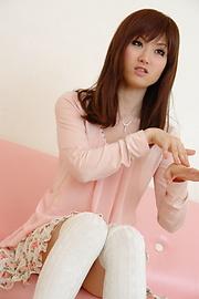 Mizuki - Top POV asian blow job along hornyMizuki - Picture 2