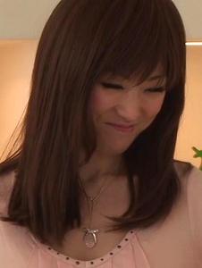 Mizuki - Top POV asian blow job along hornyMizuki - Screenshot 3