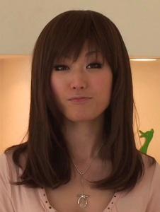 Mizuki - Top POV asian blow job along hornyMizuki - Screenshot 6