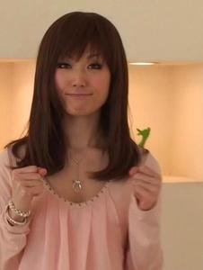 Mizuki - Top POV asian blow job along hornyMizuki - Screenshot 7