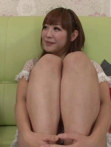 Rin Momoka - Rough masturbation for curvy ass Rin Momoka  - Screenshot 2